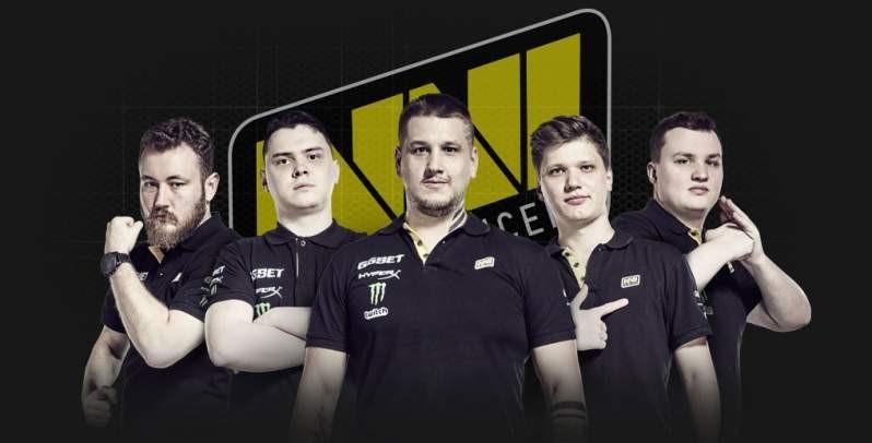 Mousports esports team
