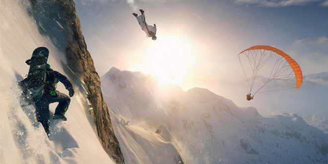 Steep Switch Cancelled