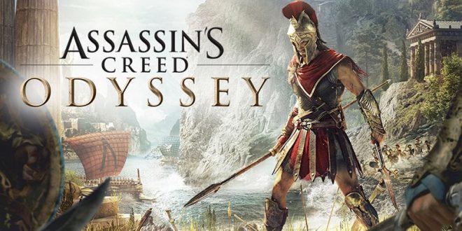Assassin's Creed Odyssey goes gold