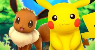 Pokemon Let's Go Pikachu Eevee soundtrack release date