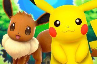 Pokemon Let's Go Pikachu Eevee soundtrack release date