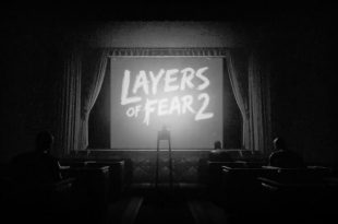 Layers Of Fear 2 reveal Project Melies