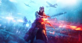 Battlefield 5 PS4 download file size