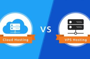 VPS VS. CLOUD HOSTING