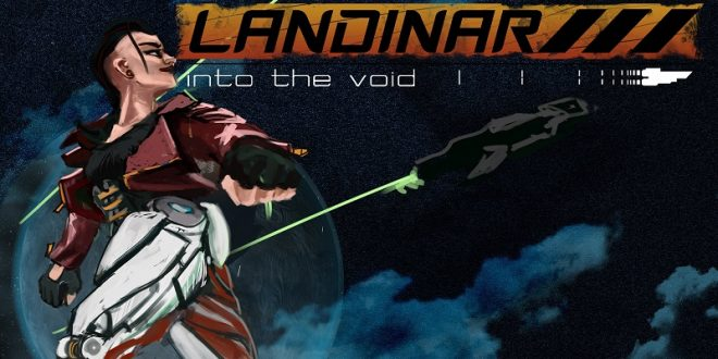 Landinar: Into the Void cheats