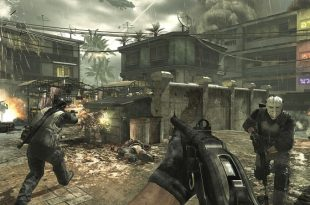 Modern Warfare 4 release date