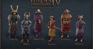 Europa IV