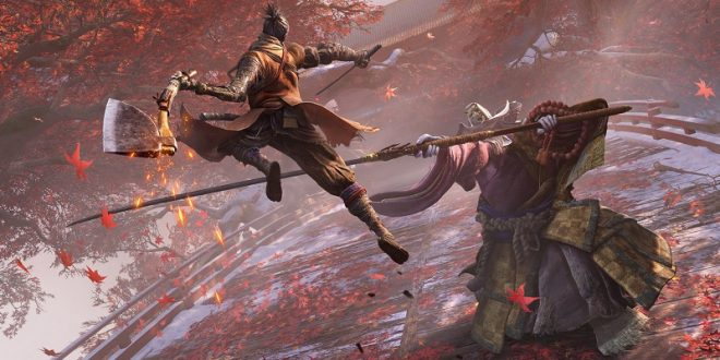 Sekiro Shadows Die Twice discount