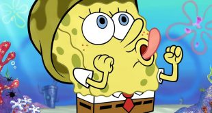 SpongeBob Square Pants Battle for Bikini Bottom release date
