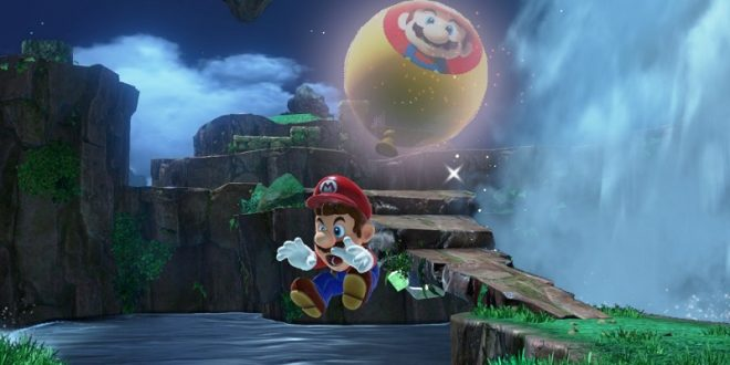Is Super Mario Odyssey 2 In Development Load The Game