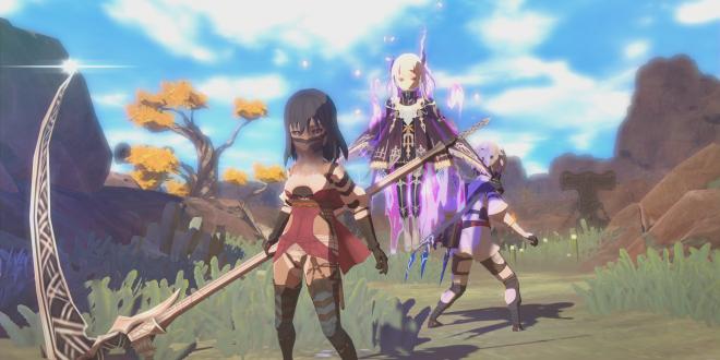 oninaki characters finally revealed