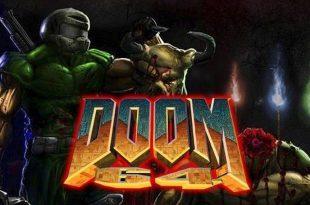DOOM 64 2019 re-release