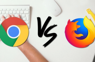 Google Chrome vs Mozzila Firefox