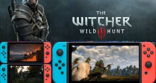 The Witcher 3 Wild Hunt Switch release date leaked