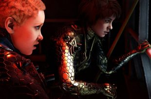 Wolfenstein Youngblood download file size