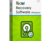 Yodot File Recovery