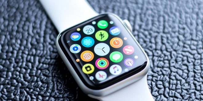 Apple Watch dominates smart watch industry
