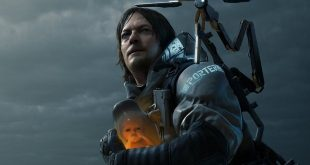 Death Stranding Art Book