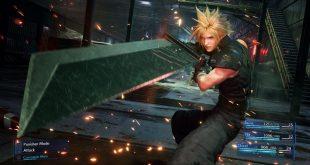 Final Fantasy VII Remake discount