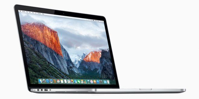 MacBook Pro 2015 RECALL