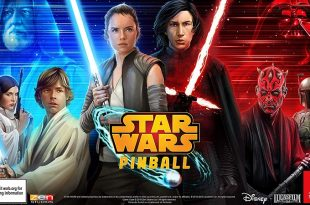 Star Wars pinball download
