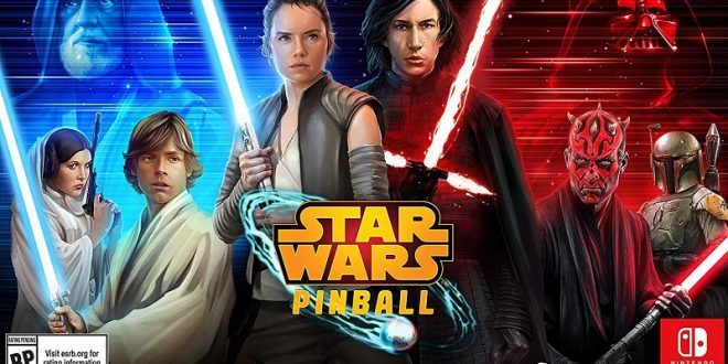 Star Wars pinball download