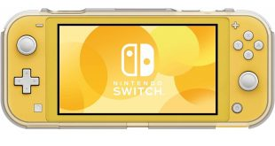 Switch Lite HORI case