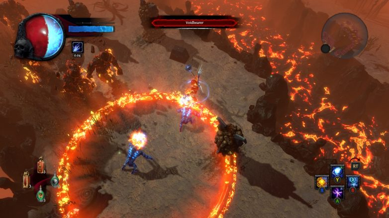 Path of Exile Challanges: The Next and Now – Load the Game
