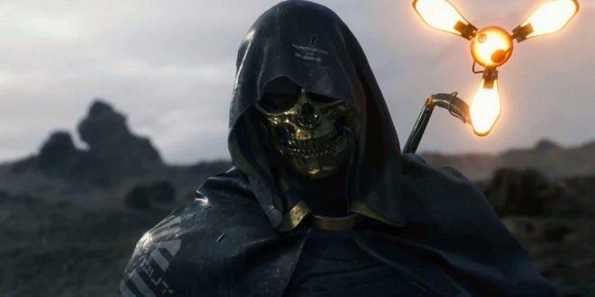 Death Stranding Review Embargo Lift Date