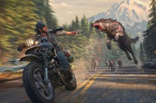 Days Gone Vinyl soundtrack release date
