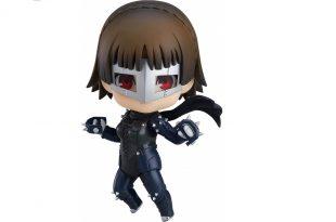 Makoto Niijima Nendoroid