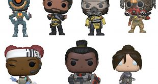 apex legends funko