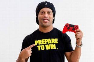 Ronaldinho esports