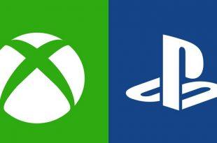 PS5 v Xbox Scarlett