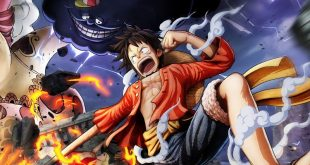 One Piece Pirate Warriors 4 ESRB
