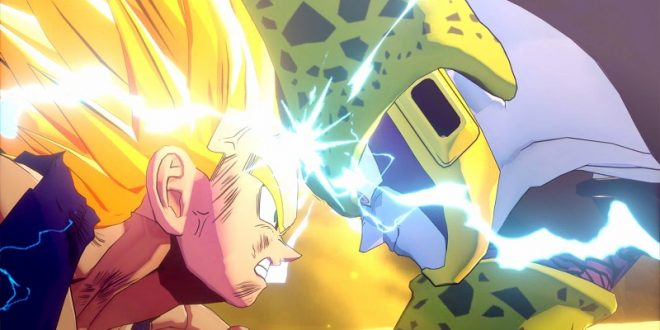 Dragon Ball Z Kakarot PC requirements