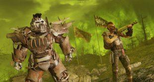 Fallout 76 Wastelanders Info