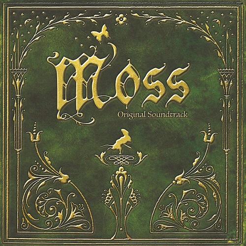 MOSS OST Vinyl