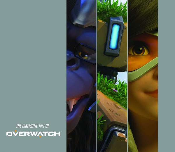 The Cinematic Art of Overwatch