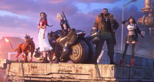 Final Fantasy VII Remake world preview