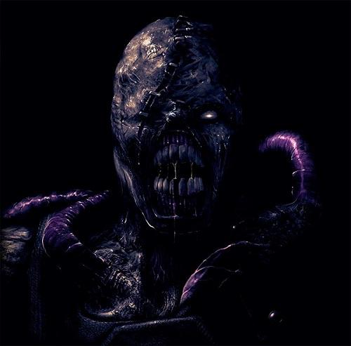 Resident Evil 3 Nemesis vinyl soundtrack
