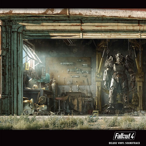 fallout 4 special extended edition vinyl