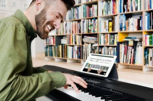 online piano lessons skoove