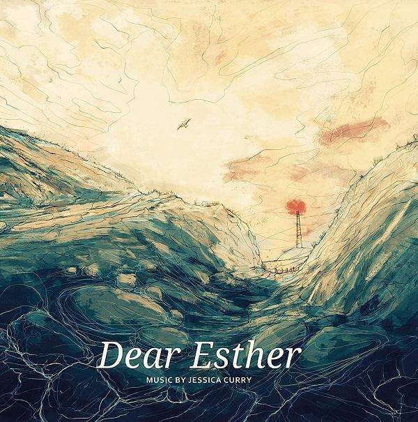 Dear Esther Vinyl Soundtrack