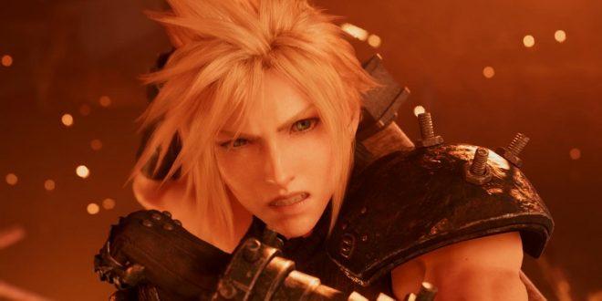Final Fantasy 7 Remake Digital Foundry