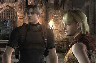 Resident Evil 4 vinyl