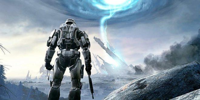 Art-Of-Halo-Infinite-Book