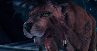 Final Fantasy VII Red XIII