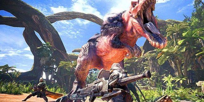 Monster Hunter World performance mod