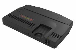 TurboGrafx-16-mini